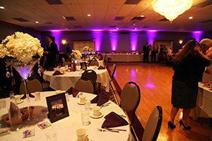 The Ellicott Creek Banquet Facility